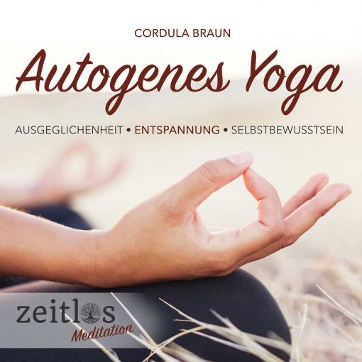 Autogenes Yoga