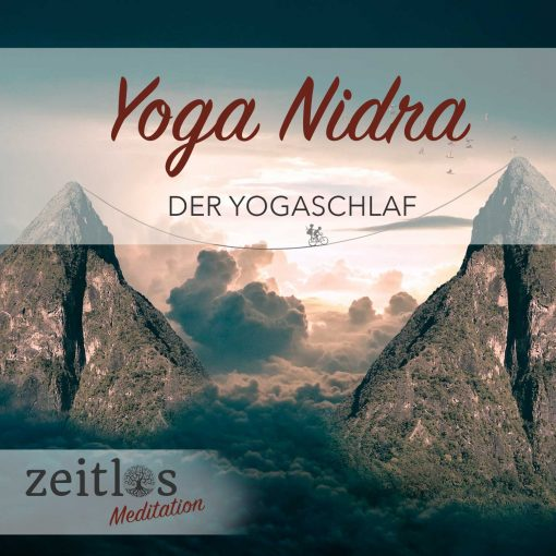 Yoga Nidra - der Yogaschlaf