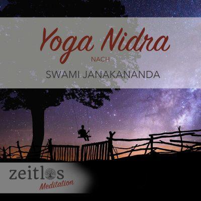 Yoga Nidra - Swami Janakananda